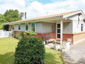 Ferienhaus Dannemare, Haus-Nr: 43785