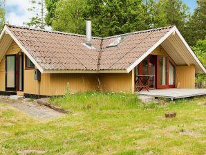 Ferienwohnung Ebeltoft, Haus-Nr: 09696