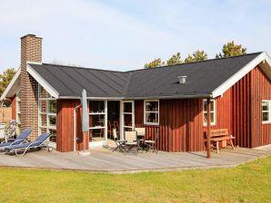 Ferienwohnung Sæby, Haus-Nr: 09233