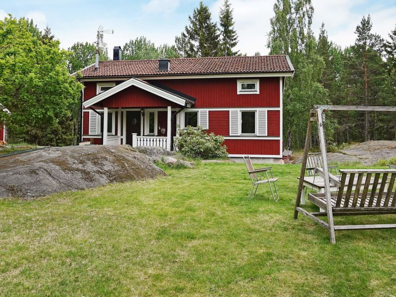 Ferienhaus LJUSTERÖ, Haus-Nr: 15469