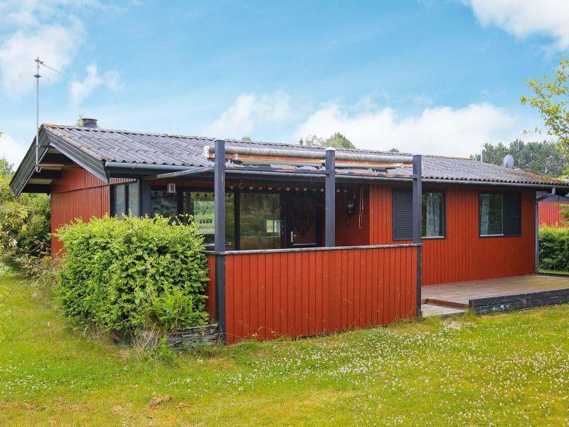 Ferienhaus Eskebjerg, Haus-Nr: 34978