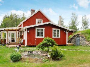 Ferienwohnung LAXÅ, Haus-Nr: 43769