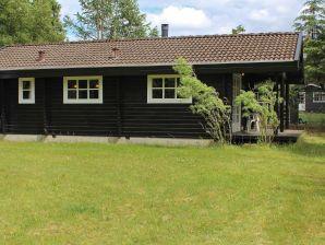 Ferienhaus Fårvang, Haus-Nr: 43821