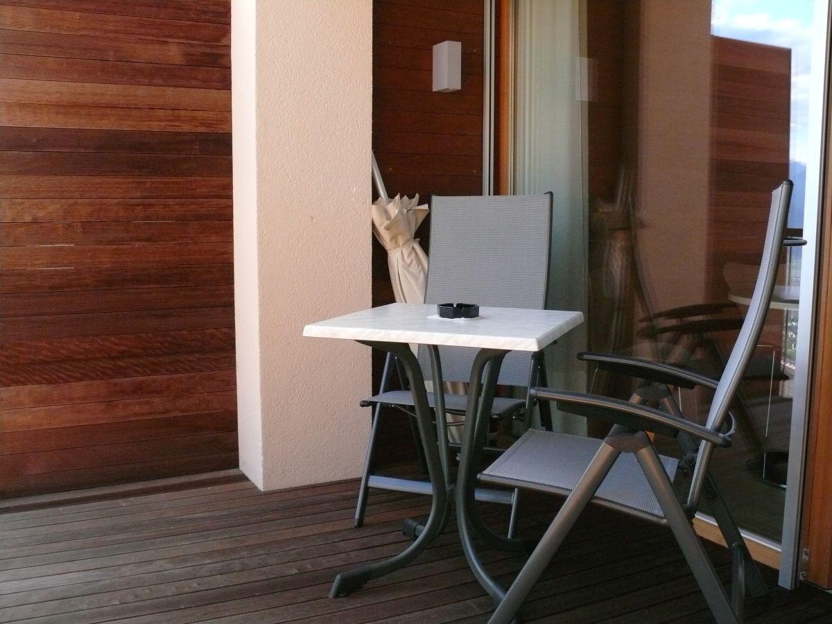 Ferienwohnung Superior-Appartement Pink Lady, Schenna ...