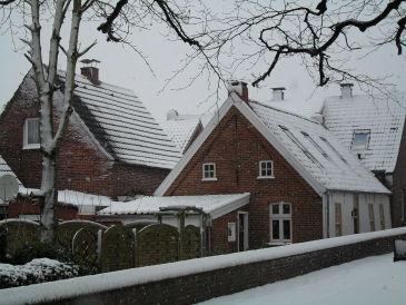 Ferienhaus Zuckerhuus