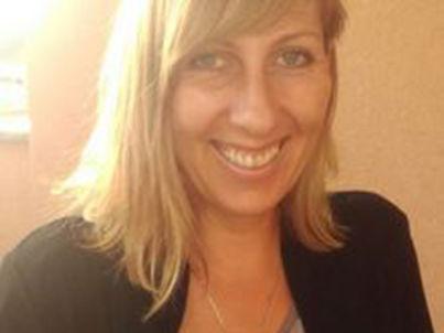 Your host Sanja Saric
