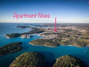 Ferienwohnung Nives