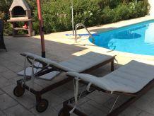 Ferienwohnung Villa Parco degli olivi