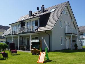 Ferienwohnung Baltic Sea