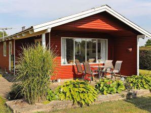 Ferienwohnung Hesselager, Haus-Nr: 45757