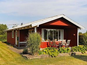 Ferienhaus Hesselager, Haus-Nr: 45757