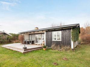 Ferienhaus Kalundborg, Haus-Nr: 27933