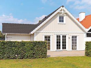 Ferienhaus Brenderup Fyn, Haus-Nr: 44940