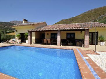 Ferienwohnung Villa Venta Alta