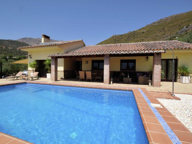 Villa Venta Alta