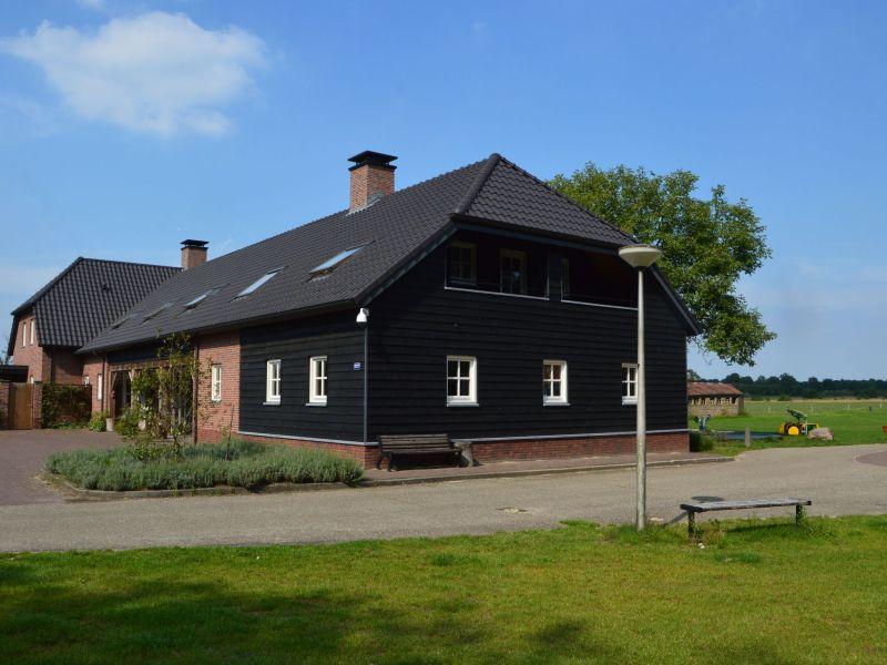 Ferienhaus Lodge Slabroek