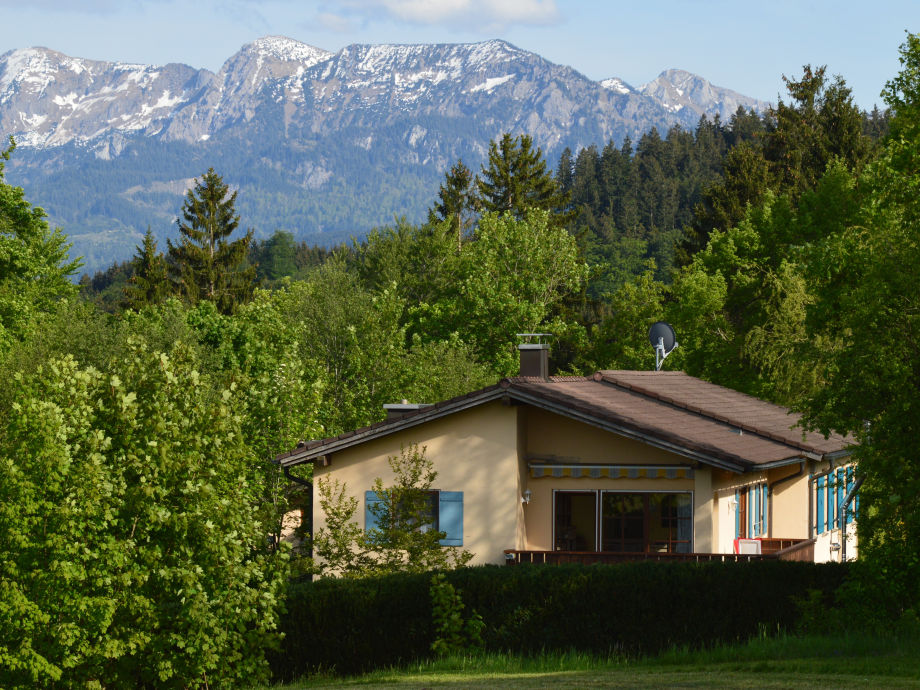 Seehaus am Forggensee