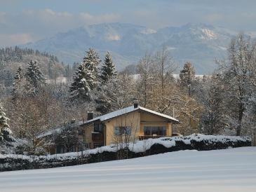 Ferienwohnung Seehaus am Forggensee