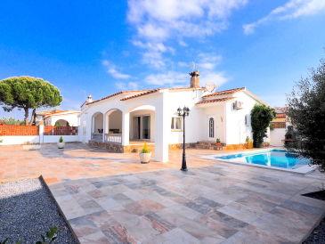 Ferienhaus Casa Christina mit Privatpool