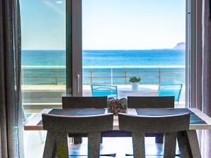 Ferienwohnung Sola 1 Strandapartment