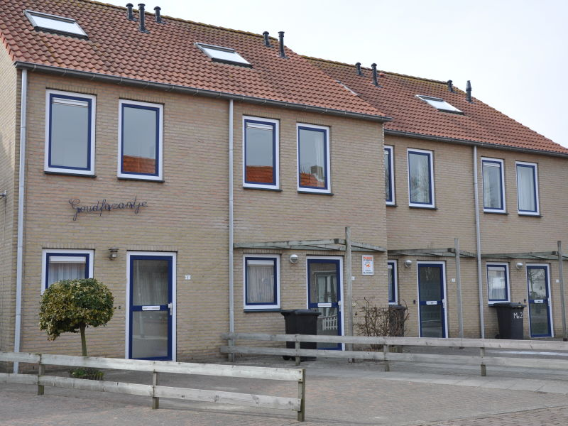 Apartment Meidoornstraat 6 Parterre