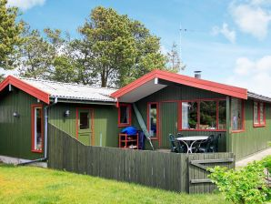 Ferienhaus Hirtshals, Haus-Nr: 99661