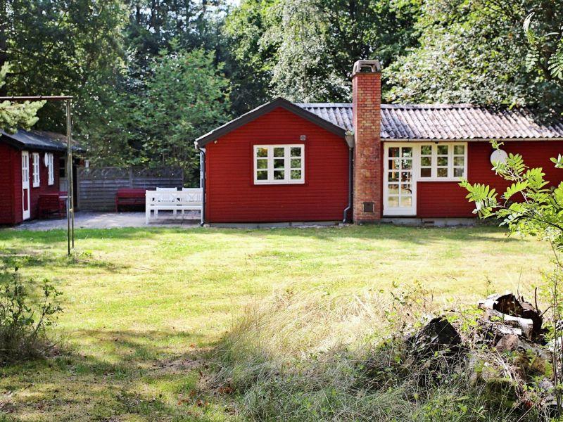 Ferienhaus Vig, Haus-Nr: 39588