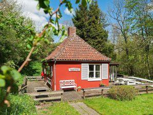 Ferienwohnung Vejle Øst, Haus-Nr: 08963
