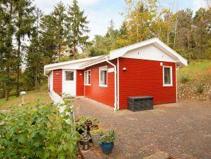 Ferienwohnung Ebeltoft, Haus-Nr: 06382