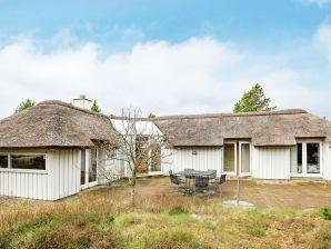 Ferienhaus Fjerritslev, Haus-Nr: 94334