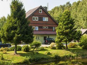 Cottage House in Kaszubski Park
