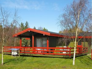 Ferienhaus Hurup Thy, Haus-Nr: 99662