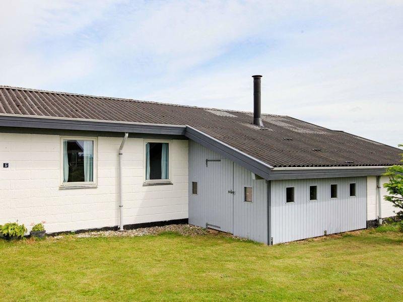 Ferienhaus Snedsted, Haus-Nr: 94323
