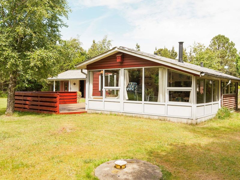Ferienhaus Rømø, Haus-Nr: 99779