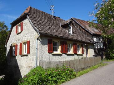 Ferienhaus Klopfhof