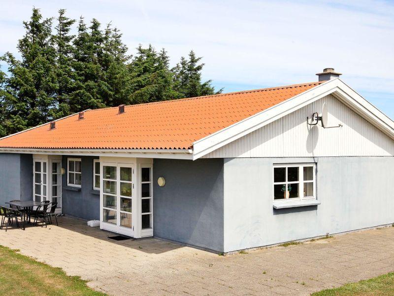 Ferienhaus Ulfborg, Haus-Nr: 35489