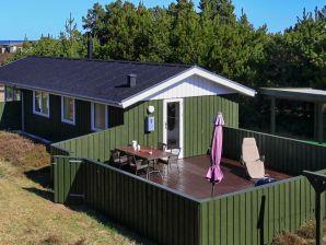 Ferienwohnung Læsø, Haus-Nr: 93846