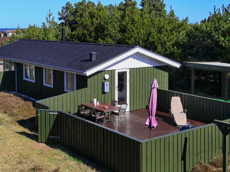 Ferienhaus Læsø, Haus-Nr: 93846