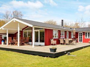 Ferienwohnung Spøttrup, Haus-Nr: 06419