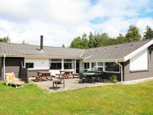 Ferienhaus Blåvand, Haus-Nr: 99072