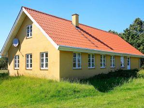 Ferienwohnung Blåvand, Haus-Nr: 06559