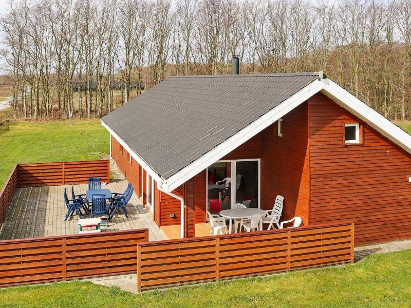 Ferienhaus Storvorde, Haus-Nr: 99932