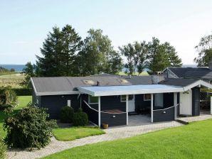 Ferienwohnung Juelsminde, Haus-Nr: 40273