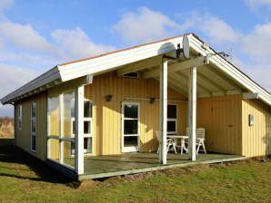 Ferienhaus Ulfborg, Haus-Nr: 94405