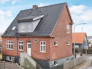 Ferienwohnung Frederikshavn, Haus-Nr: 88809