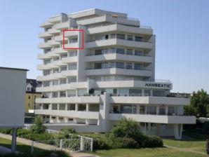 Apartment mit Stil in allerbester Strandlage!