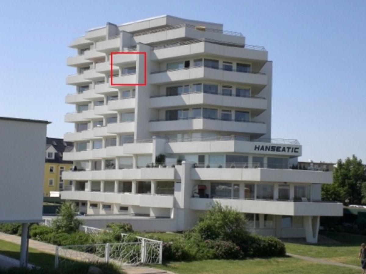 Apartment mit Stil in allerbester Strandlage!, Cuxhaven - Duhnen ...