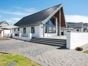 Ferienhaus Esbjerg V, Haus-Nr: 99304
