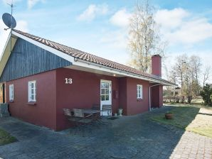 Ferienhaus Grenaa, Haus-Nr: 06435