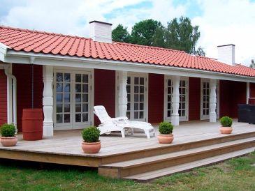 Ferienhaus 35390